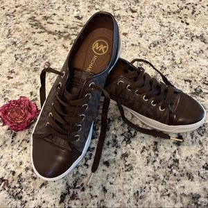 Michael Kors - sneakers! 👟